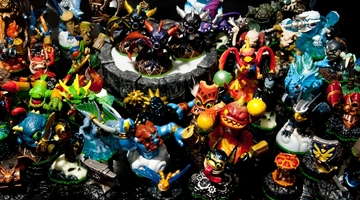 Skylanders brand now has 175 licensees
