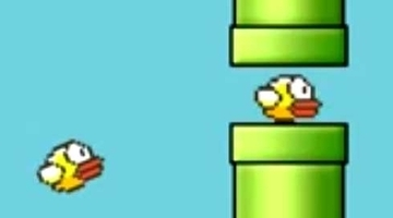 Apple and Google reject titles similar to Flappy Bird