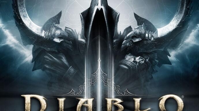 Diablo III: Reaper of Souls si mostra in un video digameplay