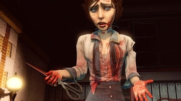 "BioShock franchise prospects ""hurt for the long term"""