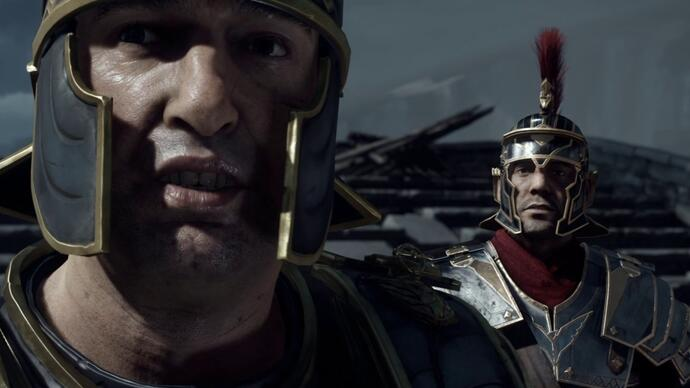 Ryse's previously announced challenge editor mode has been canned