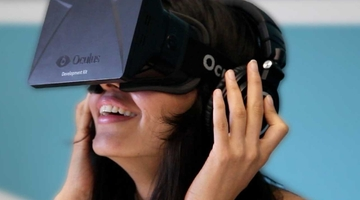 Oculus Rift production halted