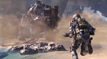 Titanfall beta gets 2 million players