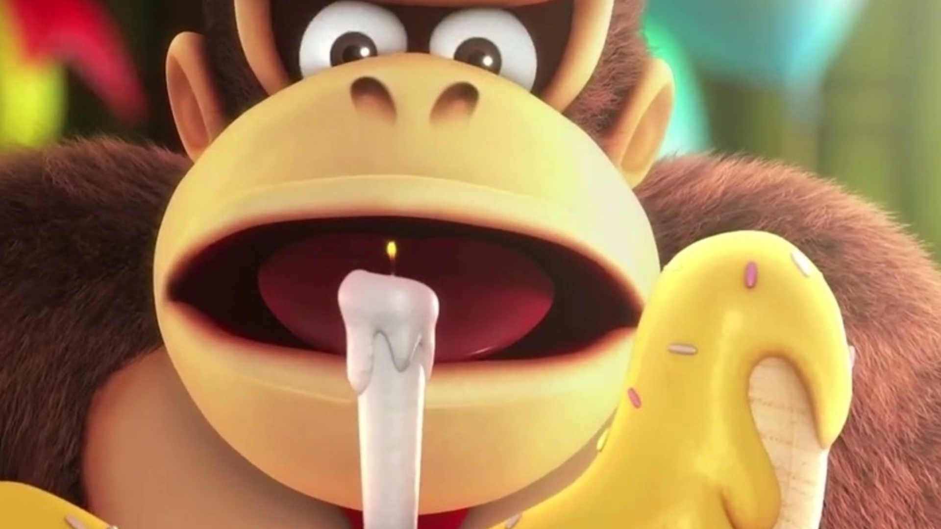 UK chart: Donkey Kong Country enters in 9th