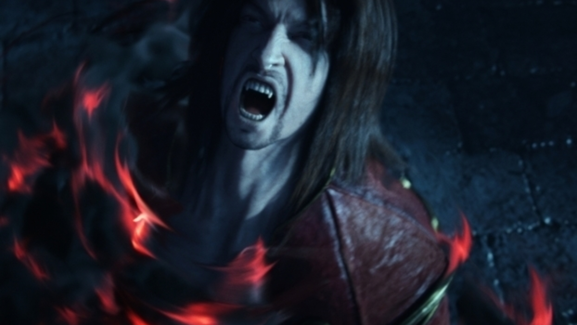 Castlevania Lords Of Shadow 2 Discover The Revelations Behind