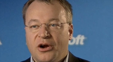 Microsoft appoints Stephen Elop to head Xbox