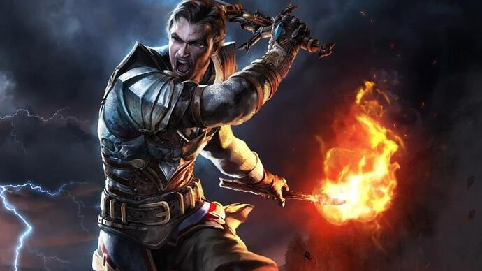 Risen 3 announced for PC, PS3, Xbox 360, dueAugust
