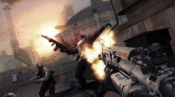 US legislators single out violent game makers