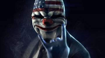 Payday sparks remarkable turnaround for Starbreeze