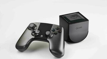 Ouya to start embedding in other hardware