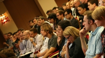 Deadline looms for Develop speakers