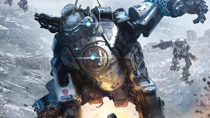 Titanfall Season Pass announced, priced at £19.99