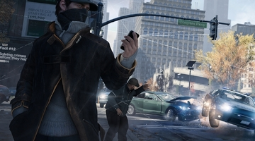 Wii U Watch Dogs launching late