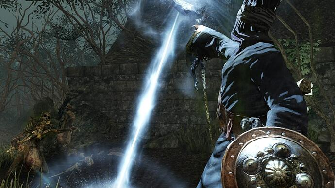 Dark Souls 2 PC release date confirmed