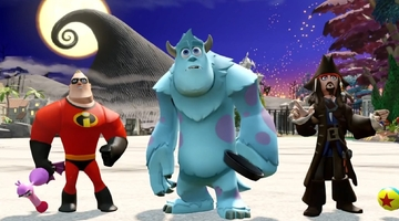 Disney Interactive lays off 700