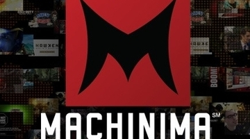 Machinima lays off 42