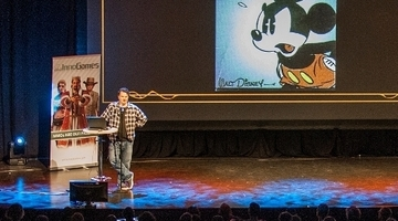 Keynote speakers confirmed for 10th Nordic Game