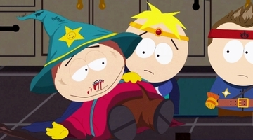 South Park: Stick Of Truth is new UK #1