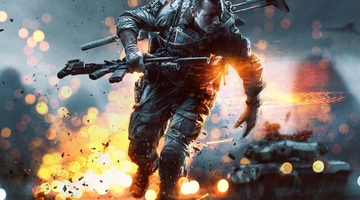 EA: No damage to Battlefield franchise over tech issues