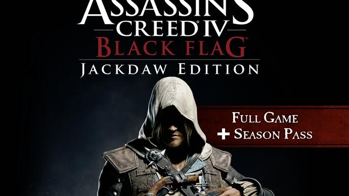 Assassin's Creed 4: Black Flag GOTY Edition announced