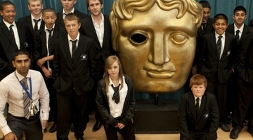 2014 BAFTA Young Game Designers competition begins