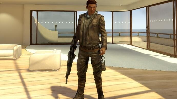 PlayStation Home is getting anupdate