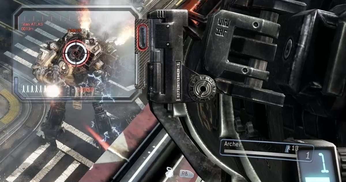 titanfall connecting retrieving matchmaking list
