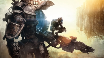 Microsoft prepares for UK Titanfall launch