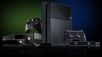 Xbox One, PS4 drive US retail sales up 9% in February - NPD