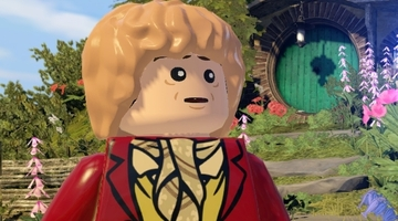 LEGO franchise has sold 1.6m games since 2013