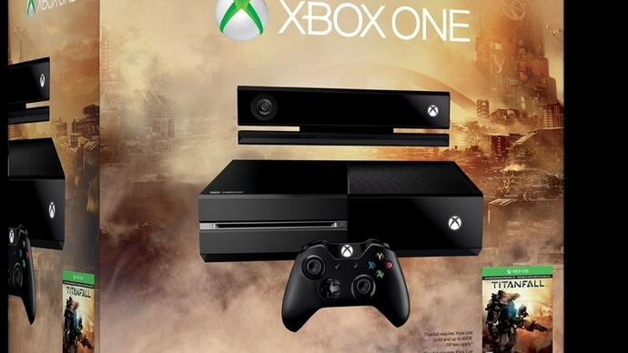 Titanfall boosts Xbox One sales by 96 per cent in the UK