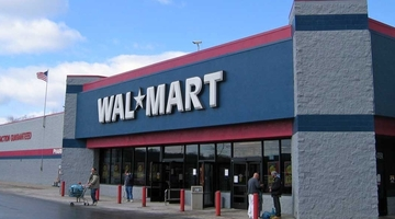 Walmart jumps into the game trade-in business