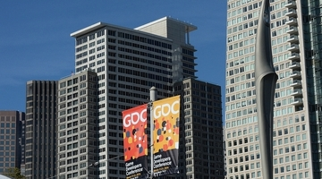 GDC Roundup: Day One