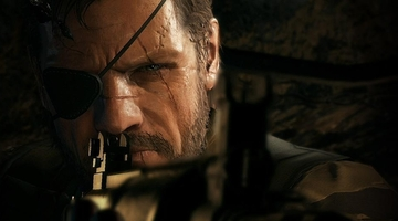 Critical Consensus: Metal Gear Solid proves that size matters