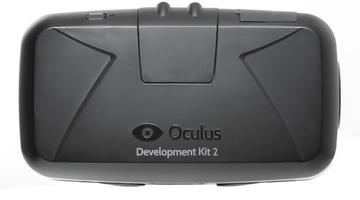 "Oculus in ""cloudy phase,"" aims to attract more content with new dev kit"