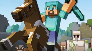Mojang made a $129 million profit in 2013