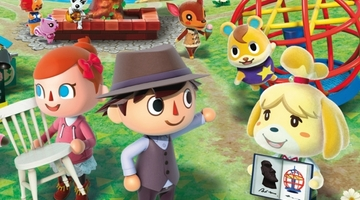 Animal Crossing: New Leaf has sold 7.38 million