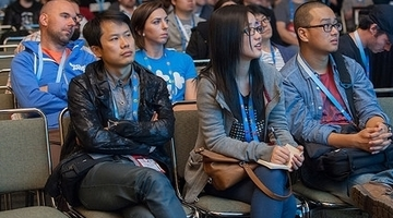 GDC Roundup: Day Three