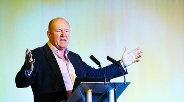 Noise Festival offers placements with Ian Livingstone