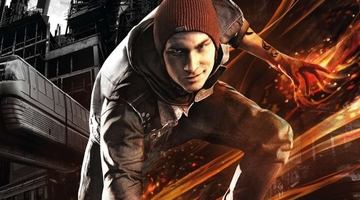 Critical Consensus: inFamous has style, lacks substance