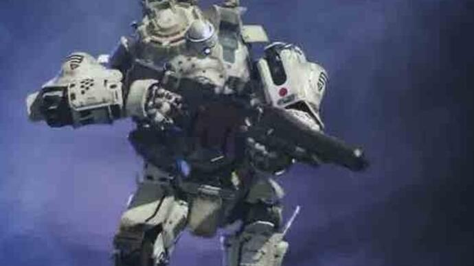Titanfall game modes tweaked in new patch