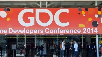 GDC 2014 breaks attendance record