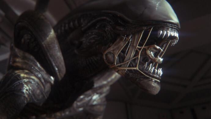Creative Assembly to announce Alien: Isolation date at EGX Rezzed
