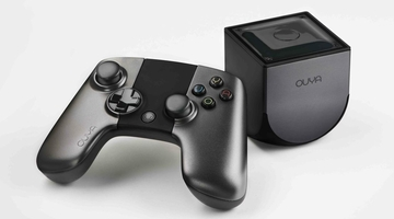 Ouya drops free-to-try requirement