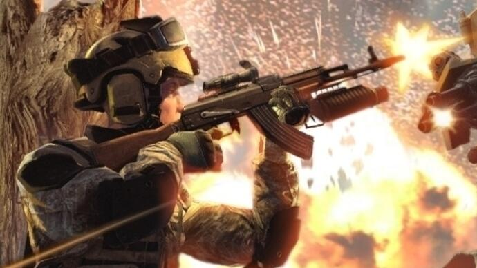 Warface open beta now available to all on Xbox 360