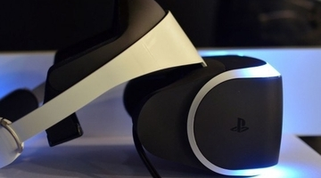 "Sony ""excited to give lots of Morpheus units to indie PS4 devs"""