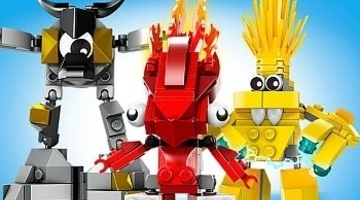 LEGO partners with SuperAwesome