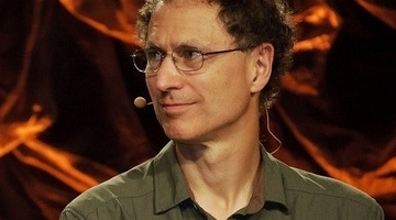 Michael Abrash joins Oculus