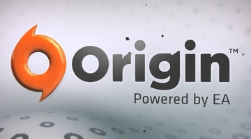 EA Origin going digital only