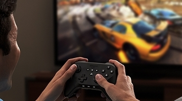"Amazon Fire TV: A ""nonevent"" for games?"